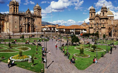 Cusco City Tour – Half Day