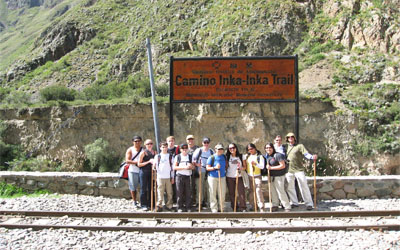 Cusco-Inka Trail-Titicaca Lake 10 Days / 9 Nights