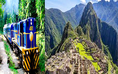 Sacred Valley Connection Machu Picchu 2Days / 1Night