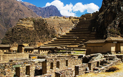 Sacred Valley – Full Day