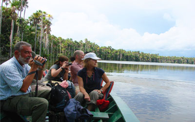 Puerto Maldonado Tambopata 4 Days / 3 Nights