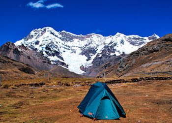 Ausangate trek and Sibinacocha 6 Days / 5 Nights