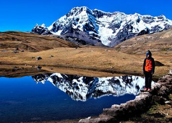 Ausangate Trek 5 Days / 4 Nights