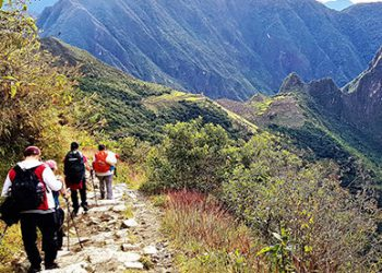 Inca Jungle Trek Machu Picchu 3 Days / 2 Nights Biking+ Rafting+ Zipline