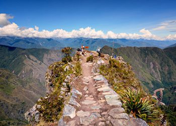 Inca Trail Express 7 Days / 6 Nights