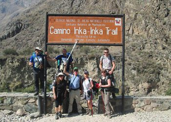 Classic Inca Trail To Machu Picchu 4 Days / 3 Nights