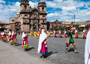 Cusco and Machu Picchu Tourist Package