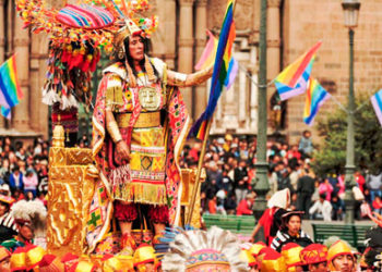 Inti Raymi Packages 5 Days / 4 Nights