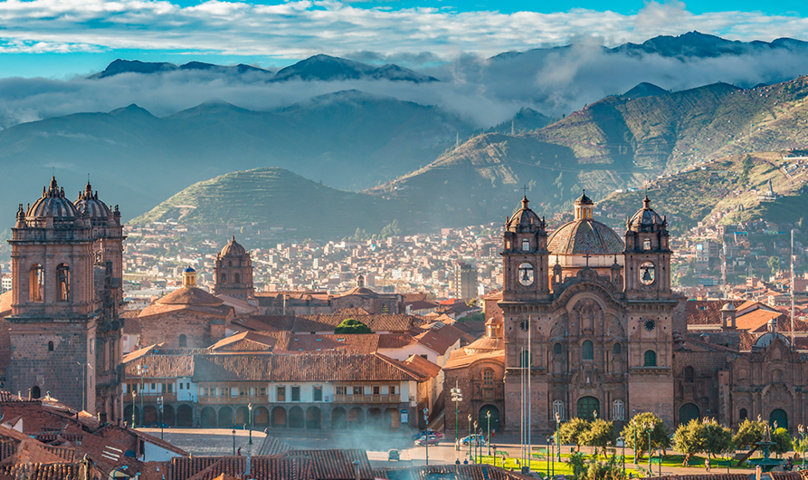 Lima-Cusco-Amazon-Jungle-Inka-Trail-Titicaca-city tour cusco
