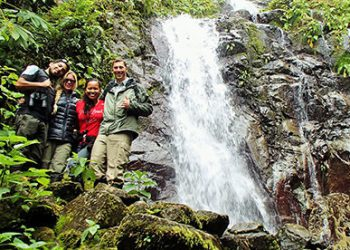 Manu Jungle Trip Expeditions  3 Days / 2 Nights