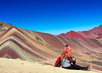 Rainbow Mountain (Vinicunca) full day!!!