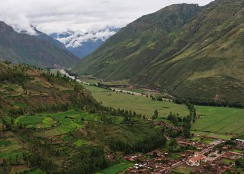 All about the Sacred Valley tour
