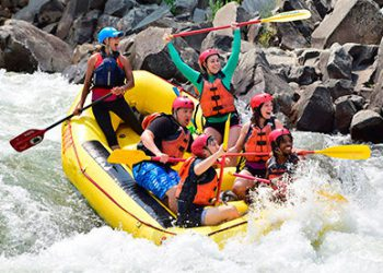 River Rafting Urubamba 1 Day