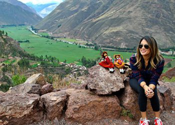 Sacred Valley Tour  Connection Machu Picchu 2Days / 1Night