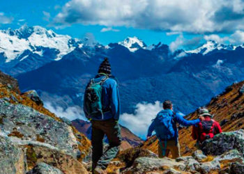 Salkantay Trek + Jungle Expeditions + Titicaca Lake Tours 14 Days / 13 Nights