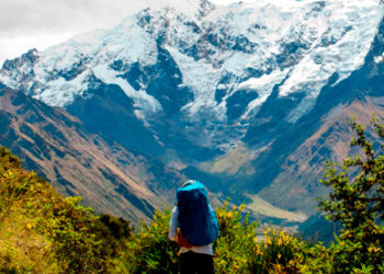 Salkantay Trekking to Machu Picchu 4 Days / 3 Nights