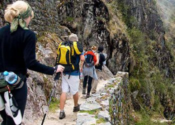 Short Inca Trail to Machu Picchu 2 Days / 1 Night