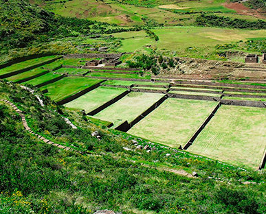 Tour South Valley Cusco – Half Day